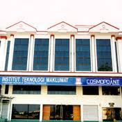 Cosmopoint Kuantan Pahang