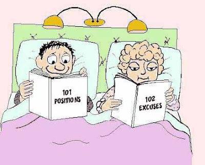Renunciar a las excusas para triunfar