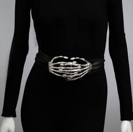 cinturon skeletor