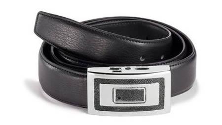 cinturon con camara