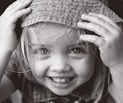 como un niño aprendí, a sonreír.