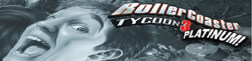 Download RollerCoaster Tycoon 3 Platinum