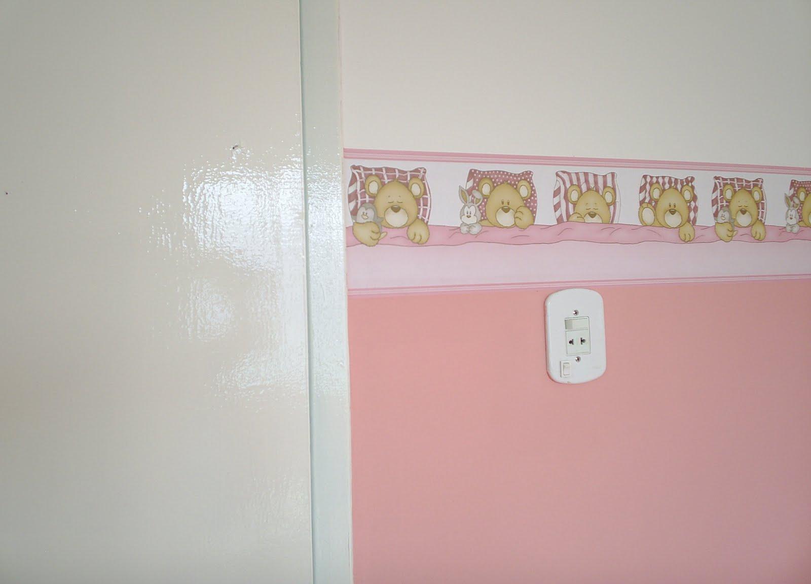 Jacques papel de parede quarto infantil for Papel de pared infantil
