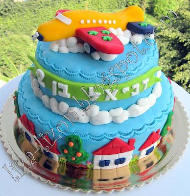 Сам процесс нанесения мастики на торт