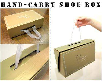 Shoe bag 9