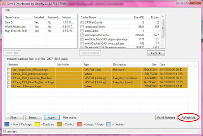 Compressing packages files Part 1 (Prepare) 08_Delphy%27s+S3D