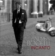 Tributo a Andrea Bocelli