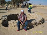POÇO DE MARA  - EGITO