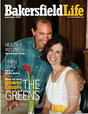Bakersfield observed the greens bakersfield 39 s power for Bakersfield home magazine