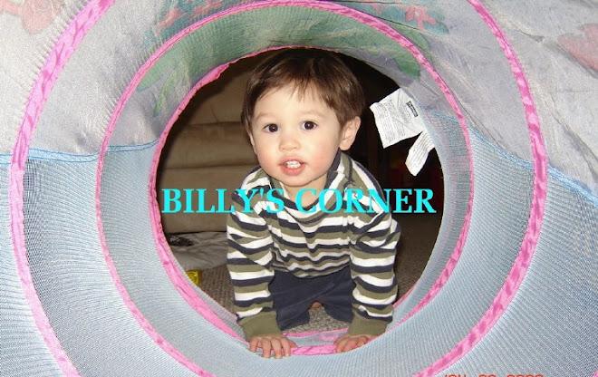 BILLY'S CORNER