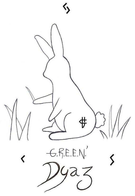 Green Dyaz
