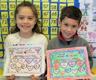 sight word, worksheet, valentine's day, download, freebie, printable
