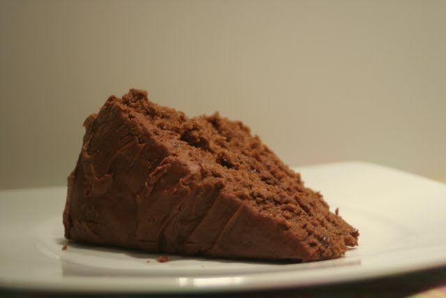 Special Occasion Chocolate Cake Kosher Cooking For