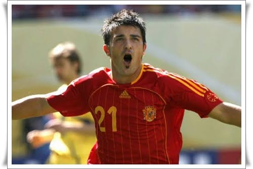 soccer wallpaper. soccer wallpaper. david villa