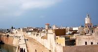 Morocco AlJadida Medina/المغرب - مدينة الجديدة