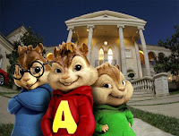 Alvin And The Chipmunks Sountracks