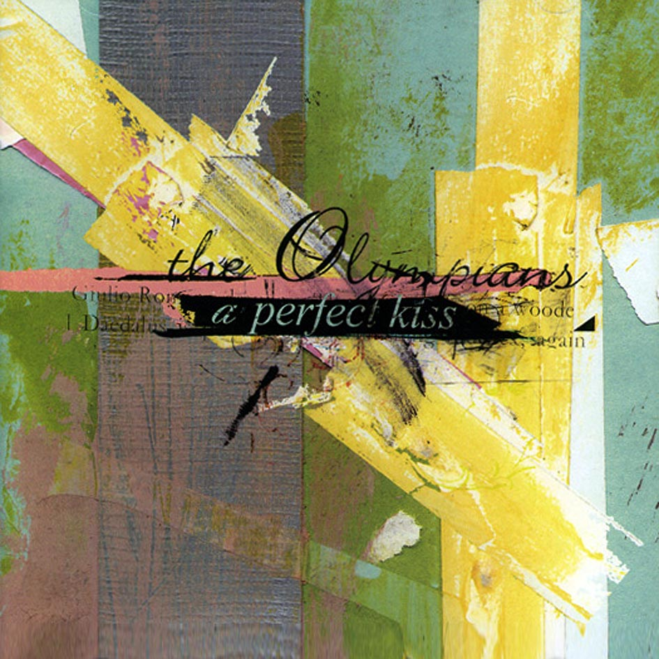 A Perfect Kiss - The Olympians (Point Five Limey) 2004