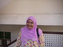 Teacher Advisor- Cik Siti