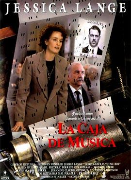 La Caja De Musica [1932]