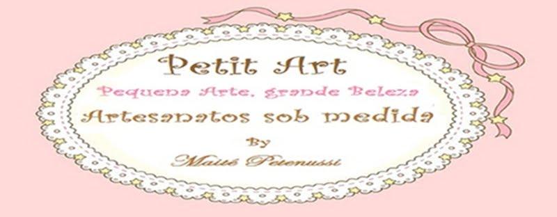 Maitê - Petit Art