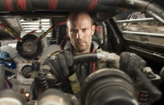Death Race Jason Statham