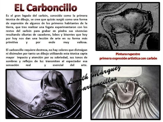 Historia del Carboncillo