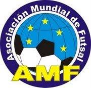 ASOCIACIÓN MUNDIAL DE FUTSAL (AMF)