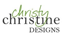 christychristine Designs