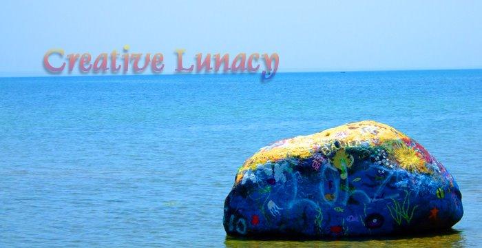*~*Creative Lunacy*~*
