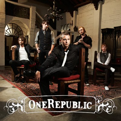Lyric Chord Band Picture music One Republic