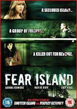 FEAR ISLAND na DVD
