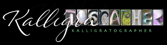 Kalligratographer