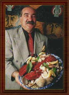 a picture of the owner of Dolce Vita Ristorante