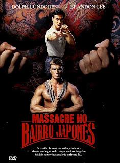 Baixar Massacre no Bairro Japones Dublado/Legendado