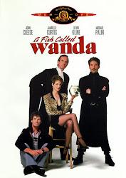 Baixar Filme Um Peixe Chamado Wanda (Dublado)