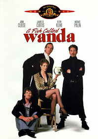 Baixar Filmes Download   Um Peixe Chamado Wanda (Dublado) Grtis