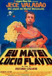 Baixe imagem de Eu Matei Lúcio Flávio (Nacional) sem Torrent