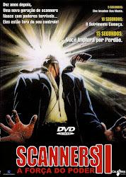 Baixar Filme Scanners 2   A Força do Poder (Dublado) Online Gratis