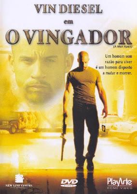 O Vingador (Dual Audio)