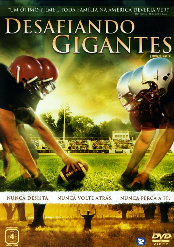 Download Desafiando Gigantes   Dual Áudio