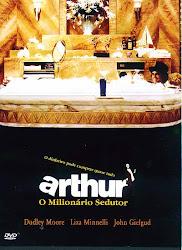 Baixar Filme Arthur Um Milionário Sedutor (Dublado)