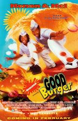 Baixe imagem de Good Burger (Dublado) sem Torrent