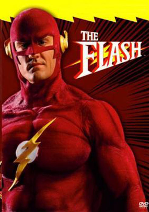 Baixar Torrent The Flash: O Filme Download Grátis