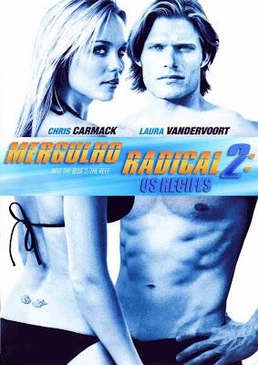 Assistir Mergulho Radical 2 Dublado Online