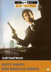 Baixe imagem de Dirty Harry   Sem Medo da Morte (Dublado) sem Torrent
