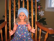 """My doll """"Carol"""""""