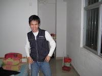 Elison's personal photo