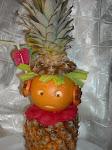Ananas Dama