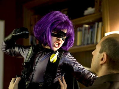Kick-Ass : Movie Review