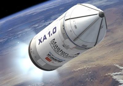 Masten Space Systems